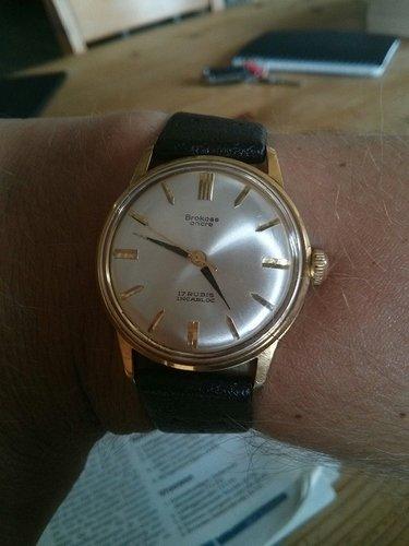 steinhart pepsi horloge tweedehands