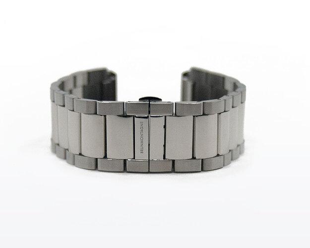 Steel-Bracelet