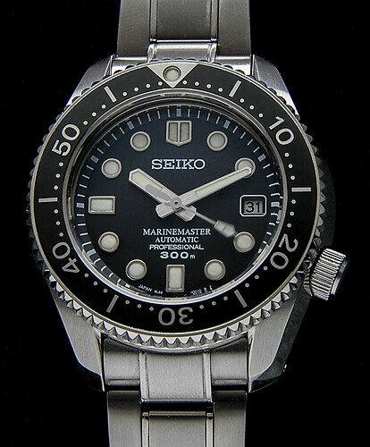Seiko Marine Master SBDX001