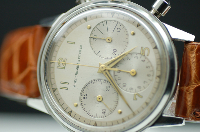 The-vintage-corner-Abercrombie-and-Fitch-1950s-Tri-Compax-Chronograph-3-768x509