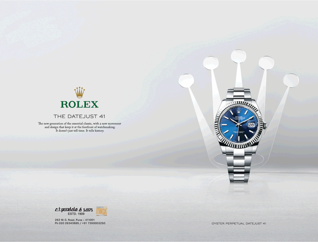 rolex-watches-the-date-just-41-ad-times-of-india-pune-30-11-2017