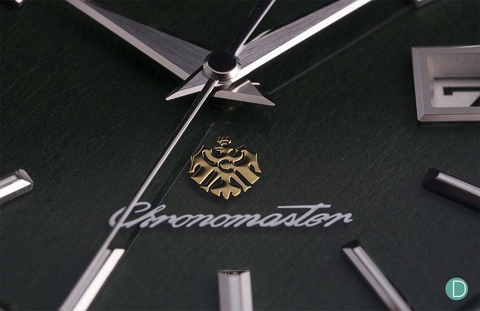 thecitizen-chronomaster-logo-greendial