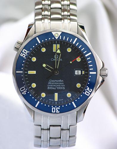 Omega seamaster professional 300 m