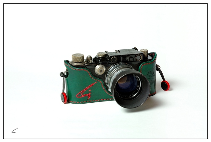 Leica III tas 6 small