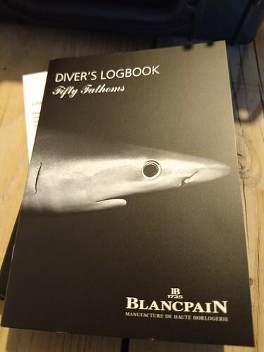 duikboek