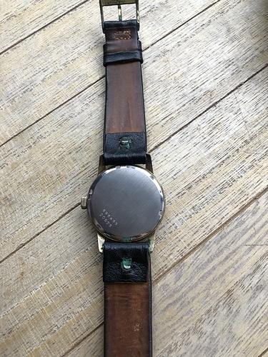 Horloge opa 5
