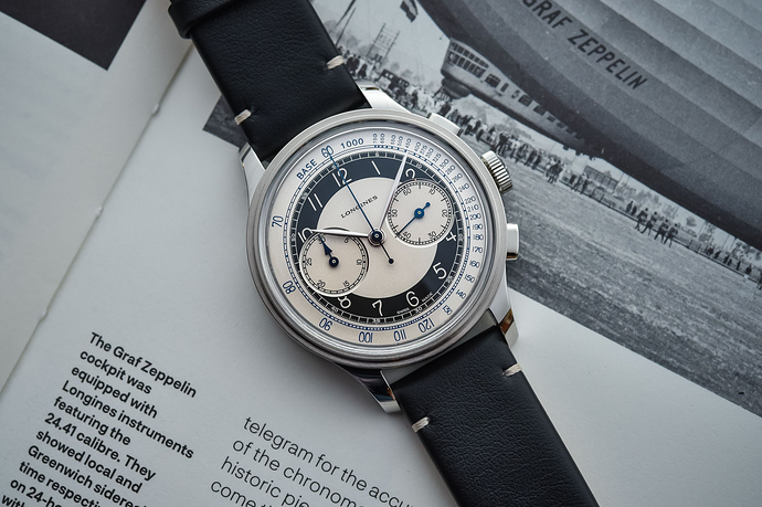 Longines-Heritage-Classic-Tuxedo-Chronograph-L2.830.4.93.0-review-5