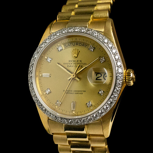 Rolex-Day-Date-18048-2-Side