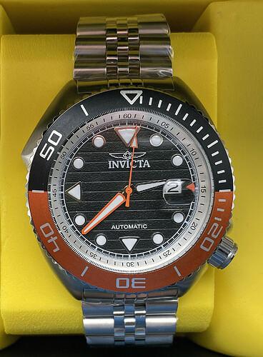 Invicta Pro Diver 30414 47 mm