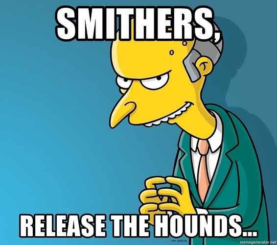 smithers-release-the-hounds