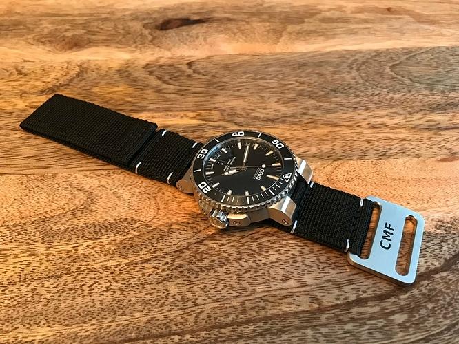 Oris+Gasgasbones+custom+made+nylon+watch+strap++(3)