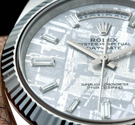 Rolex-Day-Date-40-Meteorite-Dial-228239-White-Gold-President-aBlogtoWatch-5