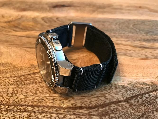 Oris+Gasgasbones+custom+made+nylon+watch+strap++(1)
