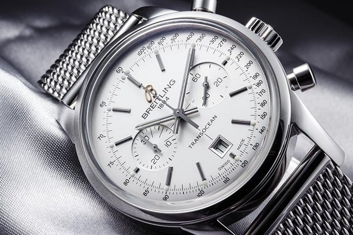 Breitling-Transocean-38-Chronograph-Watch-Review
