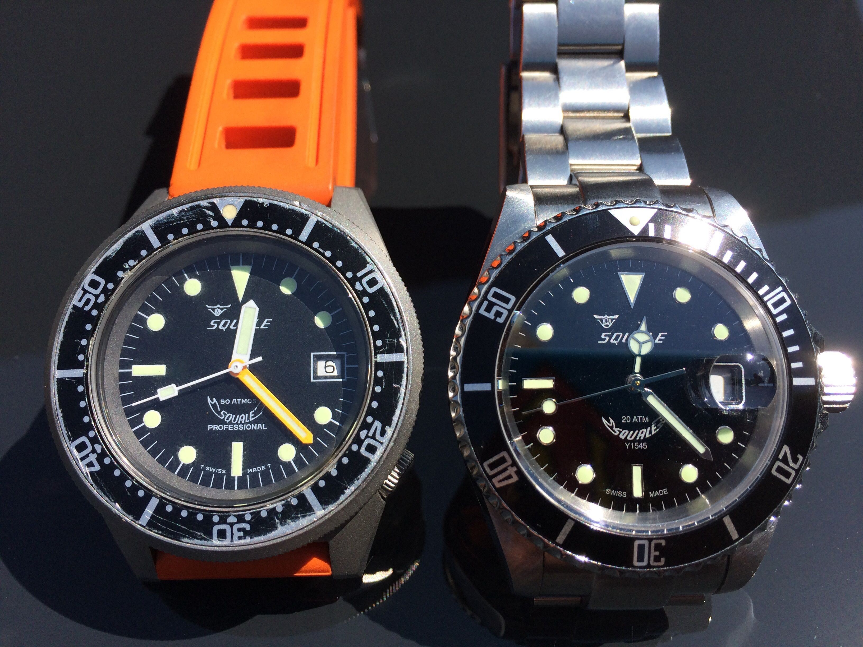 squale owner s club unofficial page 147