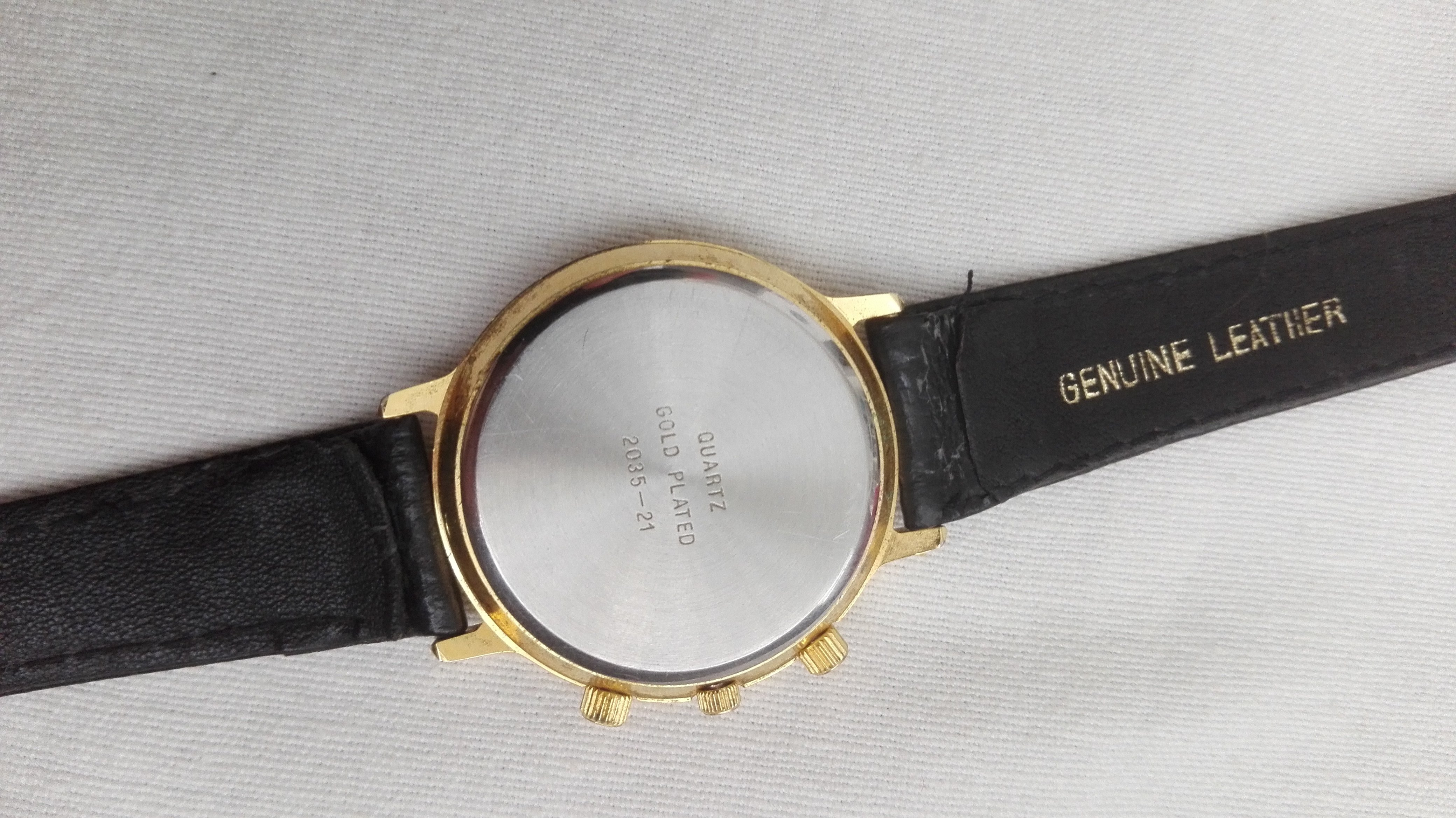 Echte Cartier? Of neppert? , Algemene Horlogepraat