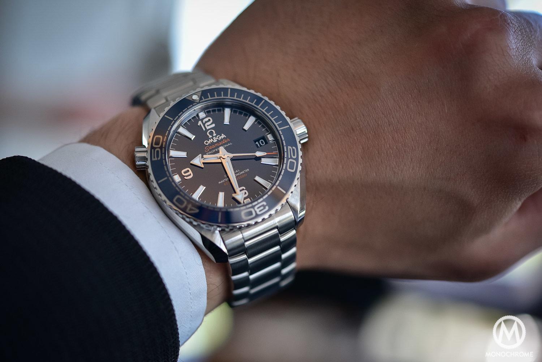 Omega Planet Ocean 8500 Vs 8900 Algemene Horlogepraat