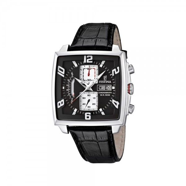 Verbazingwekkend EHBO: Vierkant horloge gezocht - Algemene Horlogepraat PZ-66