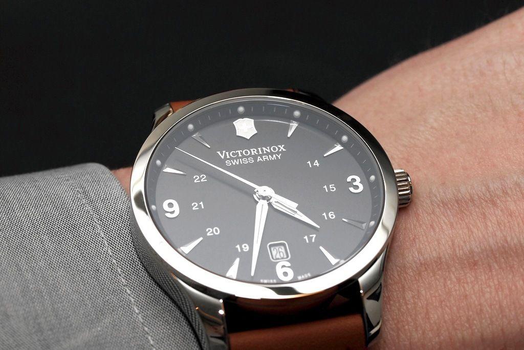 Victorinox ervaringen Algemene Horlogepraat Horlogeforum