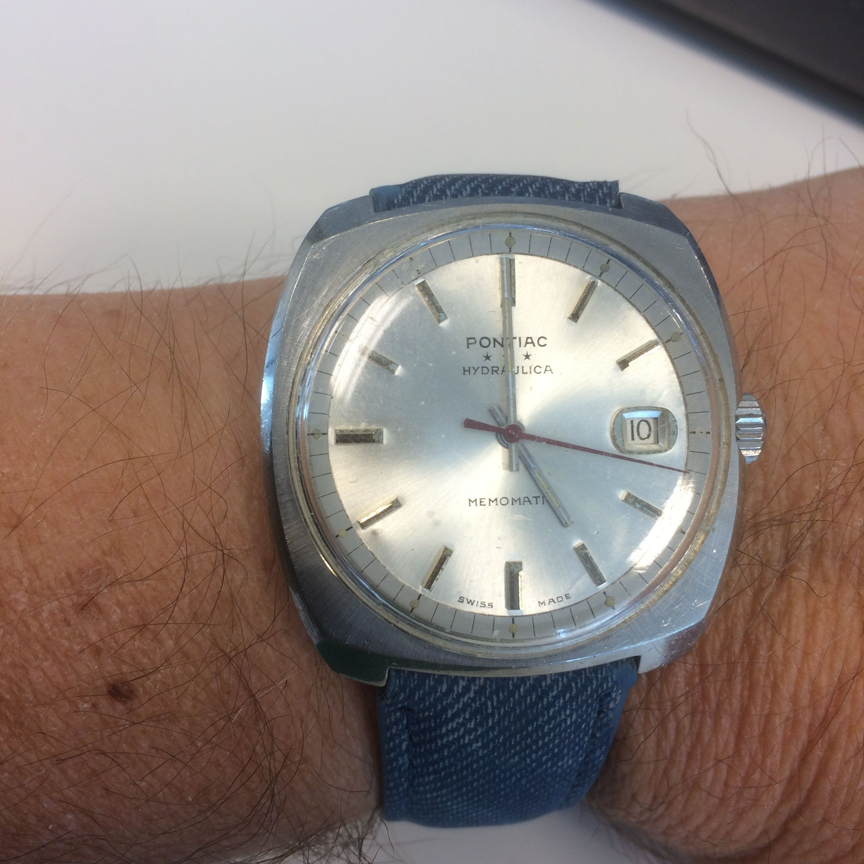 Lock 2016 welke vintage draag je vandaag vintage horlogeforum het for Dus welke architectuur