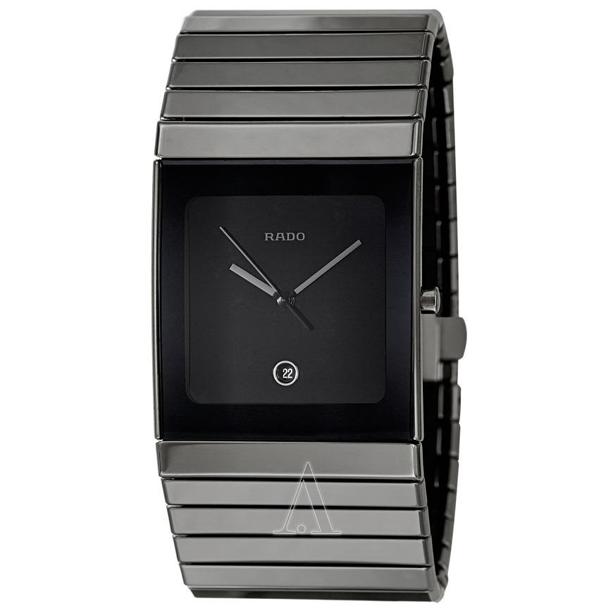 Magnifiek Rado horloge reparatie - Algemene Horlogepraat - Horlogeforum.nl HU32