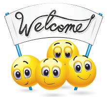 welcome-smileys