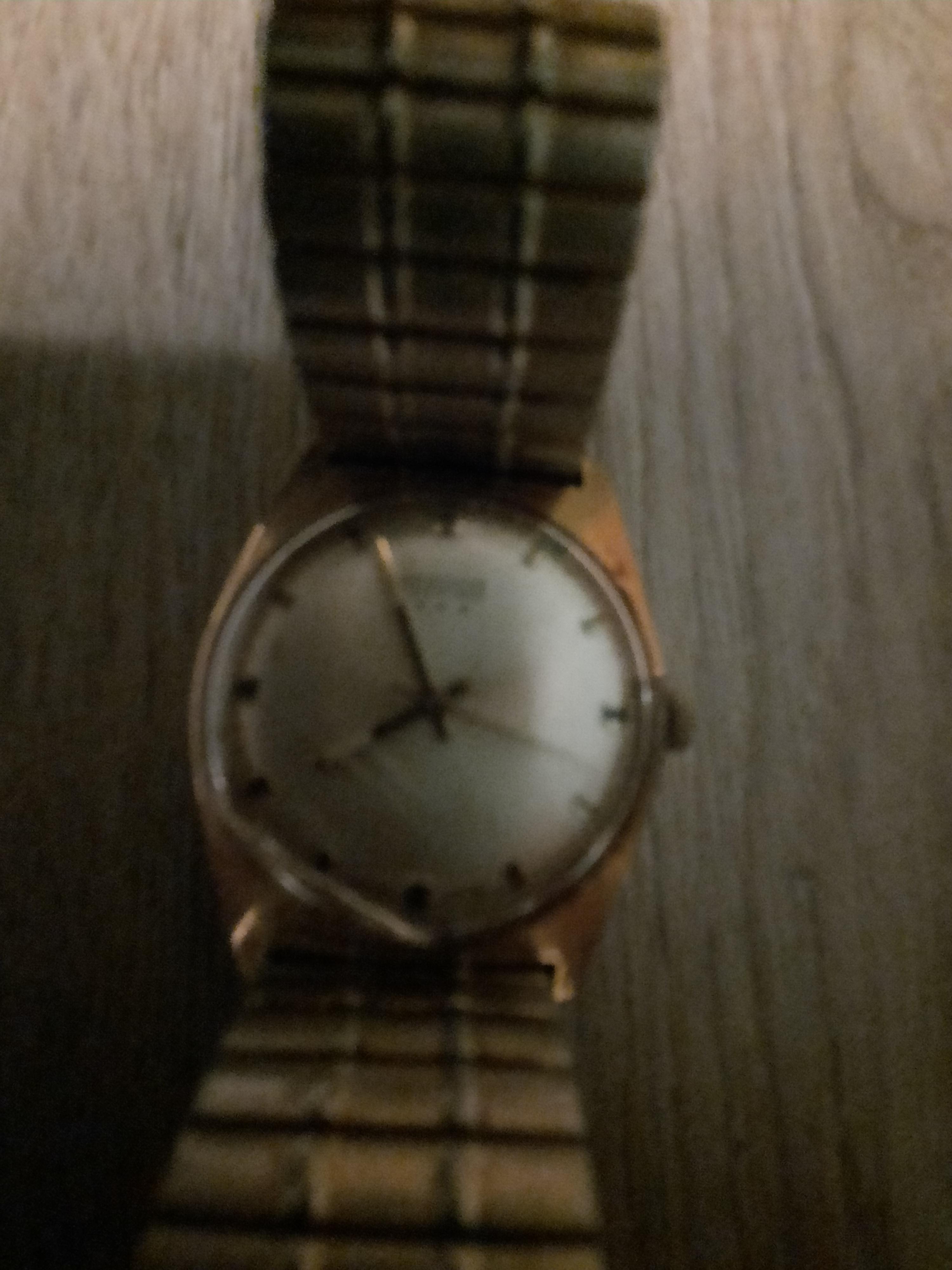 Waarde pontiac horloge Vragen over echtheid, type, waarde