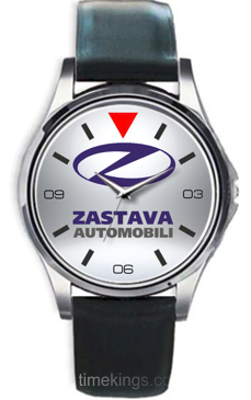 l_zastava_car_logo_leather_watch