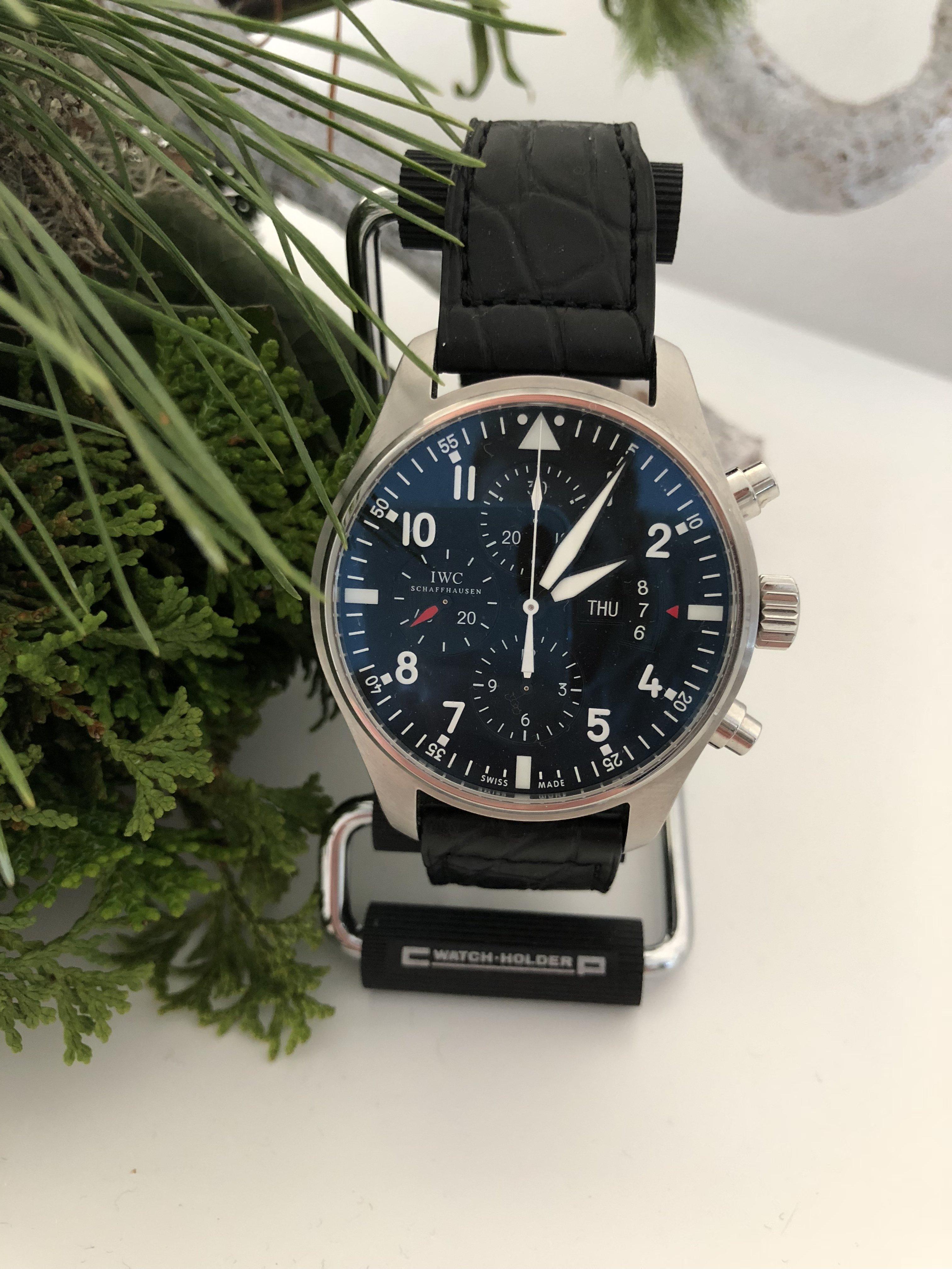 2b900831bd8 IWC only - Algemene Horlogepraat - Horlogeforum.nl - het forum voor ...