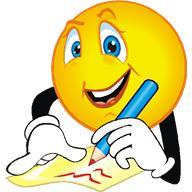 smiley-writer