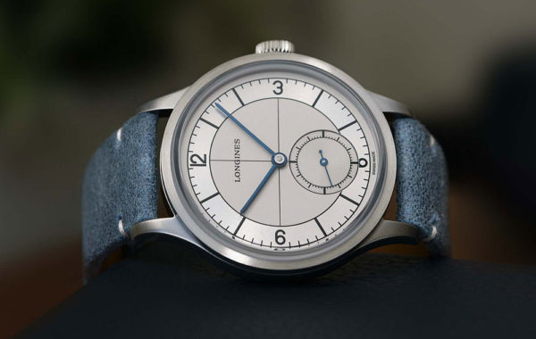 Longines_Heritage_Classic_Sector_Dial_darkblue_reclining_1000-600x380