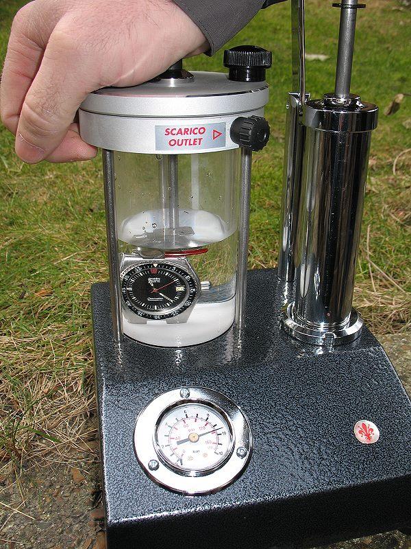 Wonderbaar Afpersen - Algemene Horlogepraat - Horlogeforum.nl - het forum AV-08