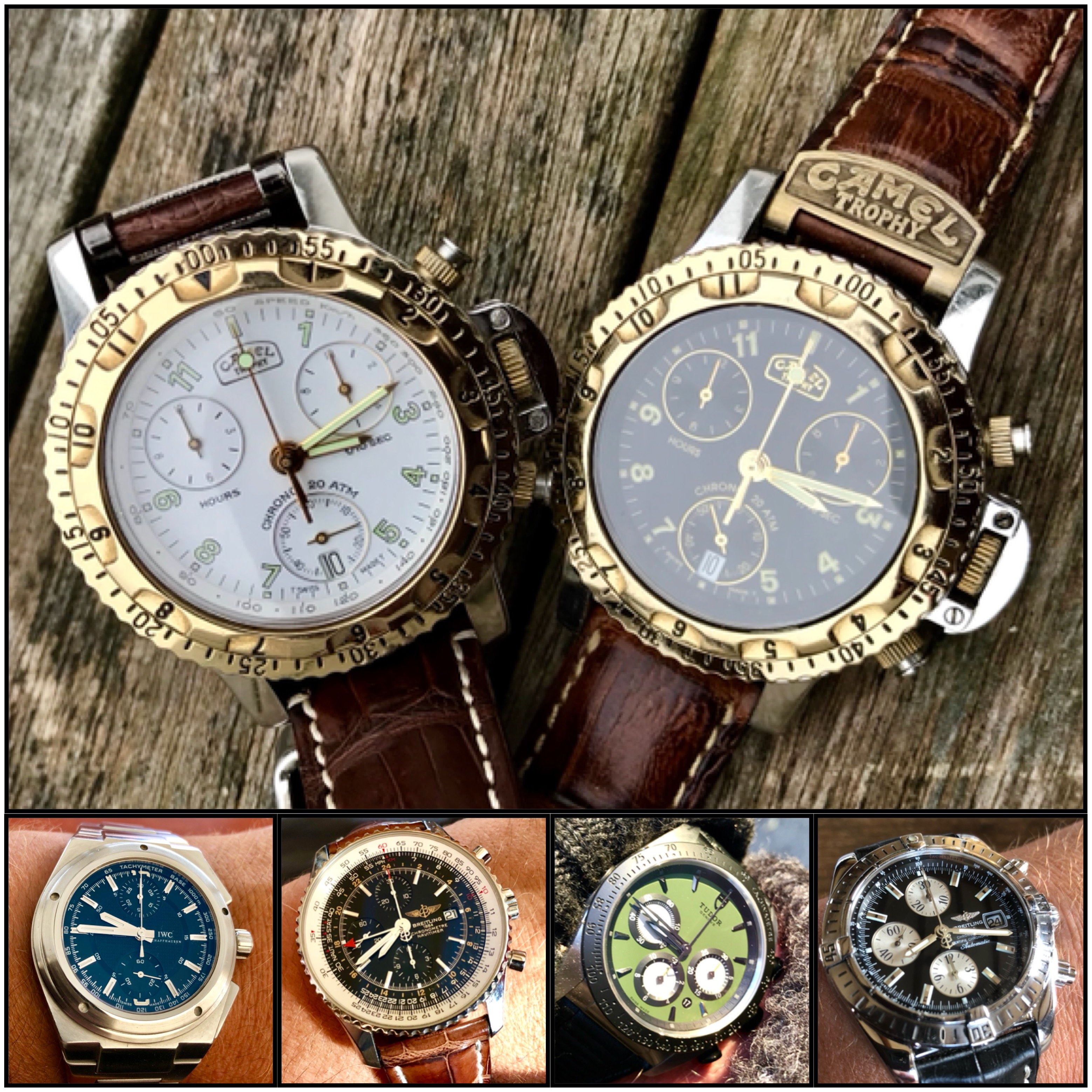 d674cb6ec2f Wat is de top 5 uit jouw collectie? - Algemene Horlogepraat -  Horlogeforum.nl - het forum voor liefhebbers van horloges
