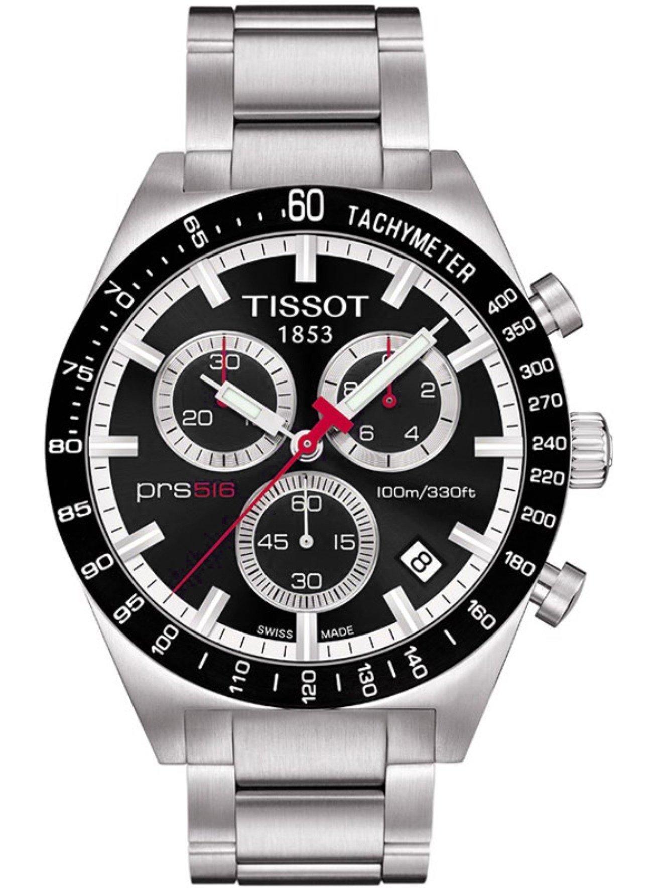 47efa7f8d1b Tissot PRS 516 Quartz Chronograph : waar nog nieuw te koop? - Algemene  Horlogepraat - Horlogeforum.nl - het forum voor liefhebbers van horloges